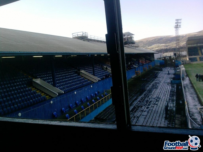 A photo of Windsor Park uploaded by statcat