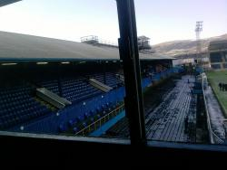 An image of Windsor Park uploaded by statcat