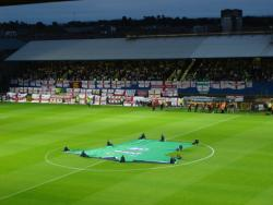 An image of Windsor Park uploaded by chrismiller71