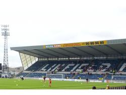 An image of Windsor Park uploaded by krisstoker