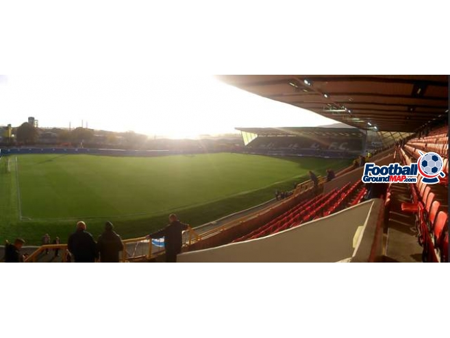 A photo of Windsor Park uploaded by oldboy