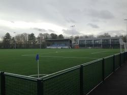 Winklebury Football Complex