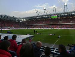 Stadion Miejski im Henryka Reymana