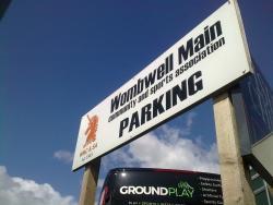 Wombwell Main Cricket Club