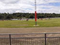 An image of Wombwell Recreation Ground uploaded by rampage