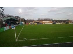 An image of Woodside Park (The ProKit Stadium) uploaded by biscuitman88