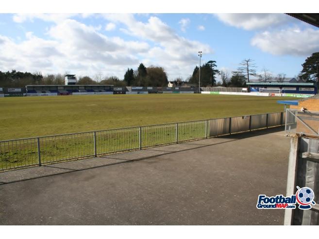 A photo of Woodside Park (The ProKit Stadium) uploaded by johnwickenden