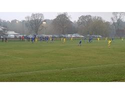 Woolmer Hill Sports Ground