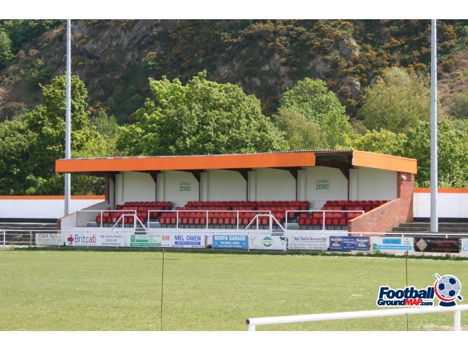 A photo of Y Morfa Conwy uploaded by johnwickenden