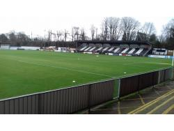 An image of York Road uploaded by jackafcw