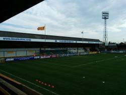York Street (The Jakemans Stadium)