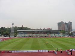 Yuen Long Stadium