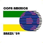 Copa America 1989 Brazil
