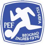 Euro 1976 Yugoslavia