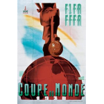 World Cup 1938 France