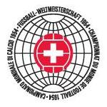 World Cup 1954 Switzerland