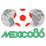 World Cup 1986 Mexico