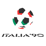 World Cup 1990 Italy