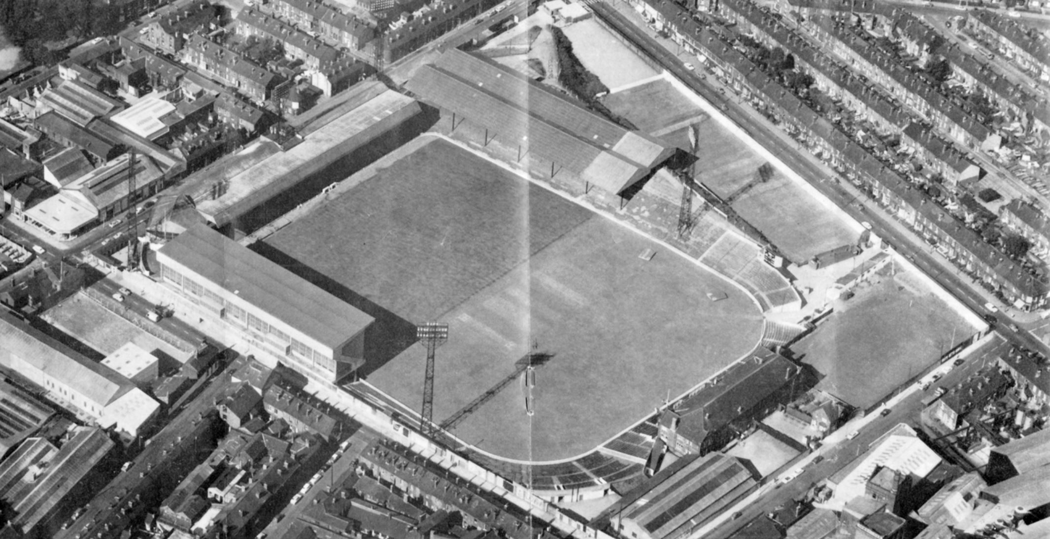 1970s Bramall Lane