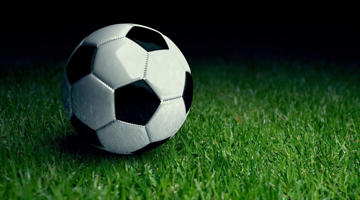 Football is the world's favourite sport