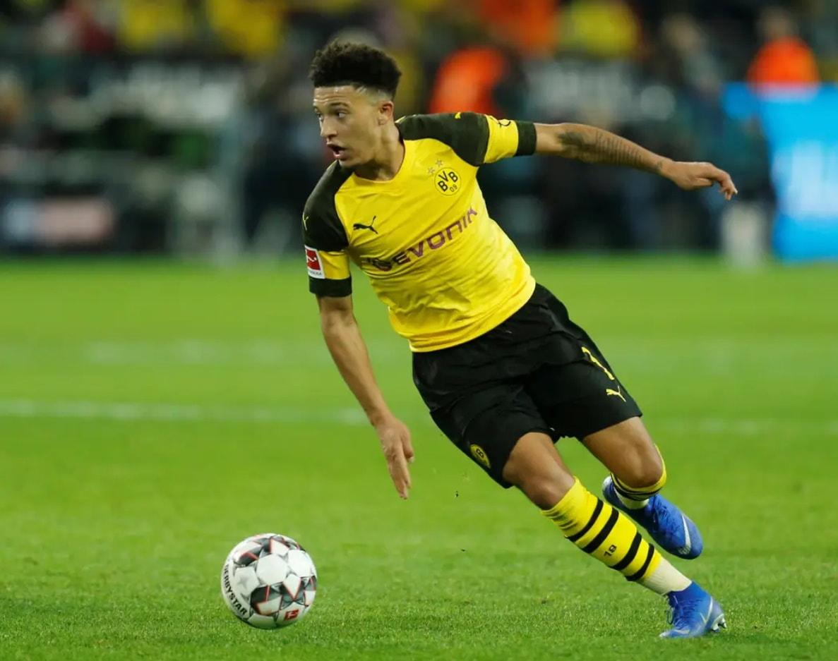 Borussia Dortmund are Germany's most popular team