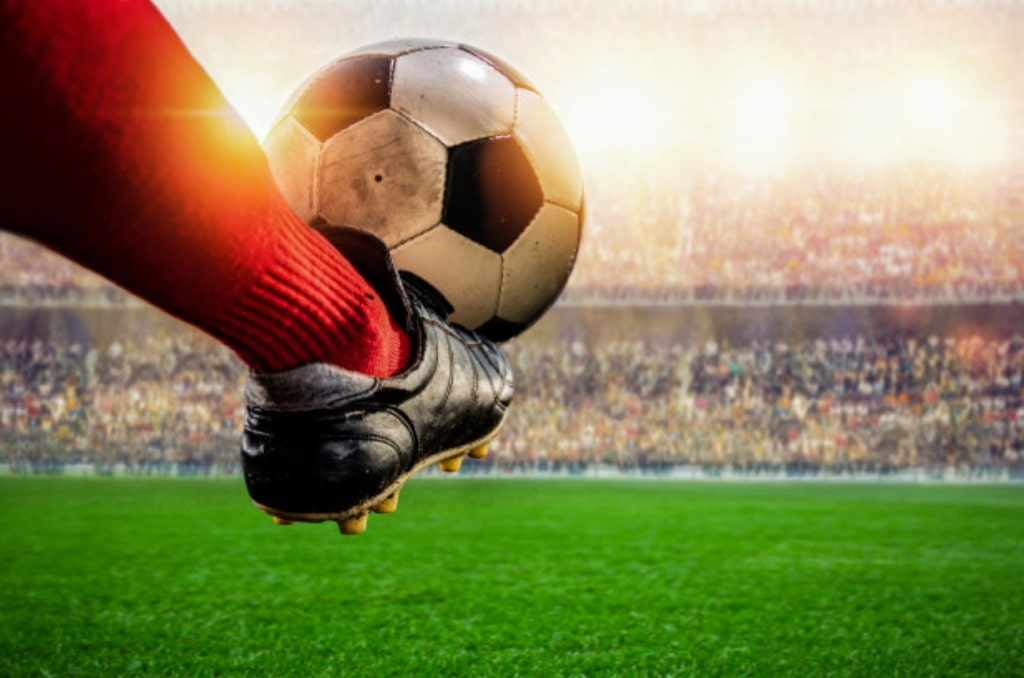 Football's influence on slots