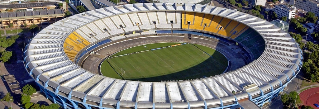 Salt Lake Stadium, India