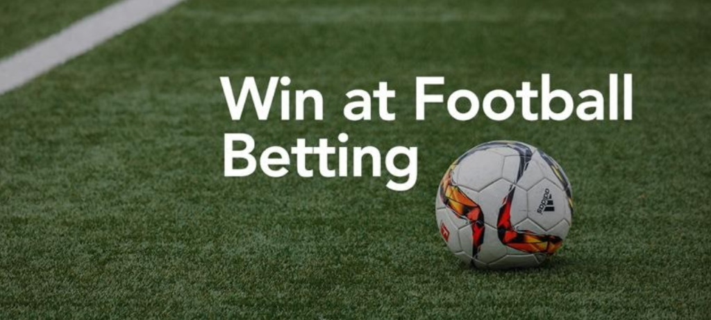 Tips for winning at football betting