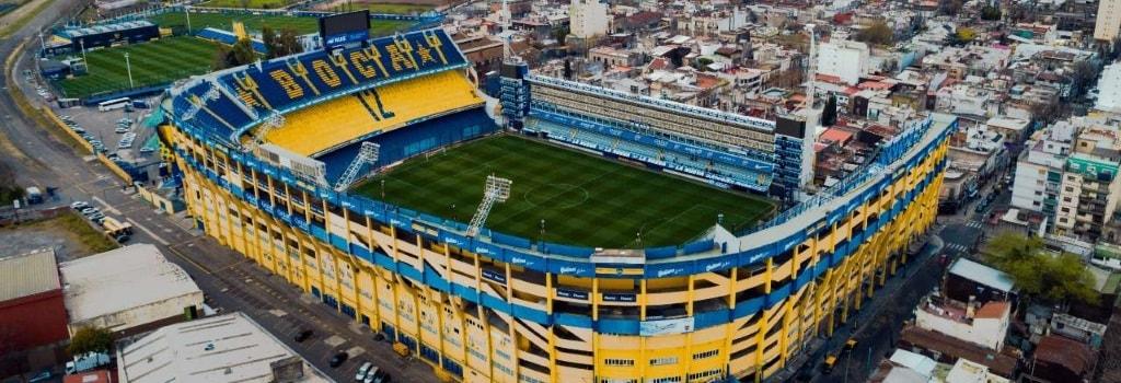 La Bombonera (Boca Juniors)
