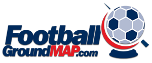 Football Ground Map logo