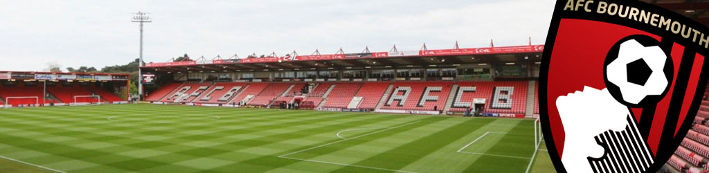 Dean Court (The Vitality Stadium)