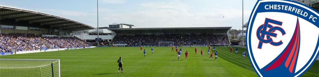 Proact Stadium