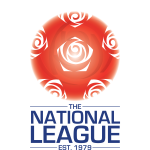The National League crest