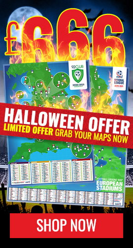 Our posters. Just £6.66 for Halloween
